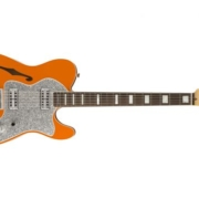 Fender Announces New Limited Edition Tele Thinline Super Deluxe