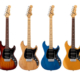 G&L Introduces CLF Research Skyhawk