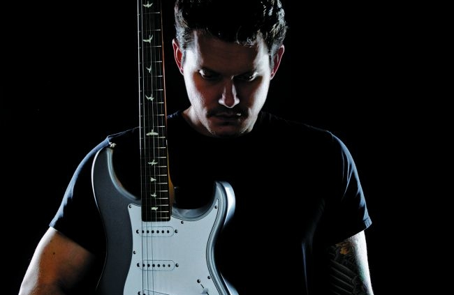 John Mayer Explains the Heat Around His Cool New PRS Silver Sky Guitar